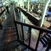 La biblioteca cuenta con 23 mil libros, 5 mil de los cuales eran considerados prohibidos hasta 1966.