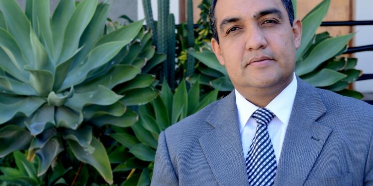 Alfredo Rivera Díaz es el nuevo Director General del Instituto del Sur.