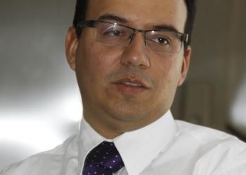 """En la segunda  vuelta será necesaria la conformación de alianzas políticas y en esta etapa el """"anti voto"""" sería más determinante que las coincidencias ideológicas o programáticas:   Carlos Timaná."""