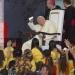 Durante todo su pontificado Juan Pablo II se sintió muy cerca de los jóvenes, a quienes siempre les dedicó palabras y reflexiones.