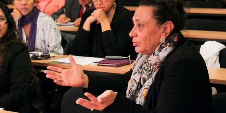 Proyecto permite alianzas académicas entre Perú y Chile.