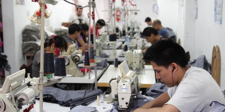 Las Mypes impulsan buena parte de la economía peruana,  sin embargo, muchas no logran superar la informalidad.