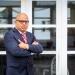 José Carlos Requena pertenece al Grupo de Análisis Político 50+1 y es magíster en Humanidades por la Universidad Estatal de Carolina del Norte, magíster en Historia por la PUCP y también obtuvo el título de Comunicador Social por la Universidad Mayor de San Marcos.