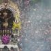 Cada año el Señor de los Milagros llena las calles peruanas de fe y devoción.