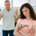 Perder ocasionalmente la paciencia es algo muy humano. Perderla con frecuencia puede resultar dañino para la relación padre-hijo.