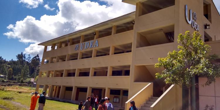 La UDEA es la sexta universidad a nivel nacional que obtiene licenciamiento.