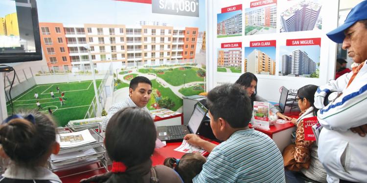 Las 'novedosas' leyes no llegaron a motivar el mercado inmobiliario que sigue estancado a la espera de un verdadero relanzamiento.