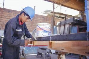 El rubro de metal mecánica es el que más creció en los últimos años en la región Arequipa.