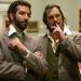 Bradley Cooper y Christian Bale protagonizan una película que narra parte de una época llena de estafadores de la más baja calaña.