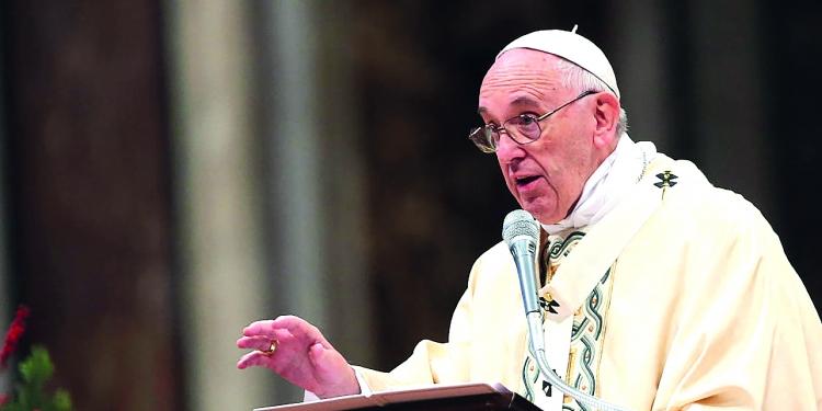 En muchas ocasiones los papas han sido tergiversados en sus declaraciones.  El problema ha sido especialmente frecuente en este pontificado.