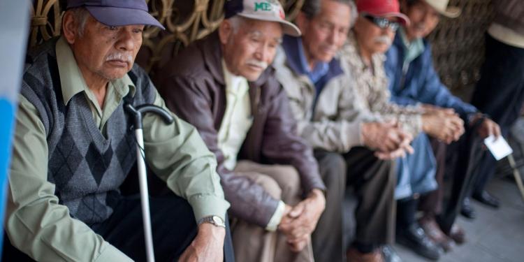 Eventos de interés para los adultos mayores deben de tener más  cobertura en los medios de comunicación.