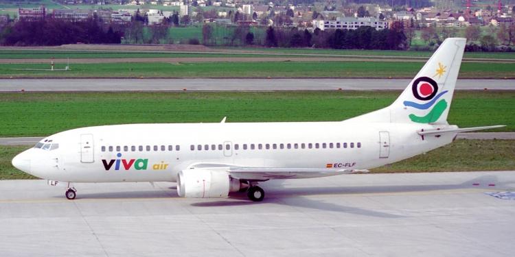 Irelandia Aviation pretende repetir en Perú el éxito alcanzado con sus marcas en Colombia y México.
