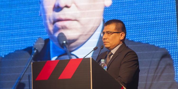 Yaco Rosas destacó el aporte de las APP para reducir déficit de infraestructura en el país.