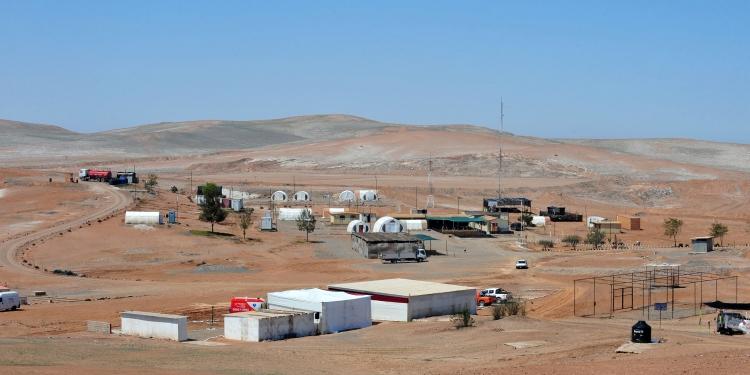 Ejecución de proyecto minero sólo sería viable con el cambio del concesionario.