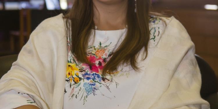 Yamila Osorio Delgado cumplió su segundo año como gobernadora regional. El avance de su gestión a la fecha, en su opinión, es lo que tenía previsto.