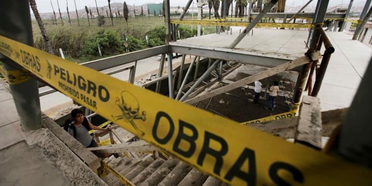 Arequipa Metropolitana tuvo disponibles para obras  S/ 1091 millones