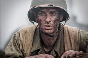 Mel Gibson dirigió Hasta el último hombre.