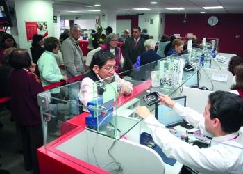 Asbanc señaló que las reprogramaciones serán establecidas por cada banco.