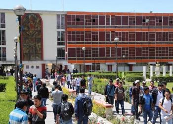 UNSA es la nueva sede de Redisur-Perú.