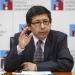 Edmer Trujillo Mori es ingeniero sanitario. Trabajó en empresas de saneamiento y fue  funcionario en los gobiernos regionales de Moquegua y Arequipa.