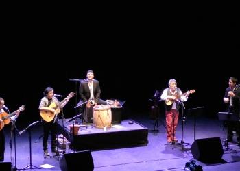 Musocc Illary, agrupación arequipeña de música peruana y latinoamericana creada en septiembre de 1979.