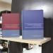 Los libros fueron publicados por el Fondo Editorial de la UCSP.