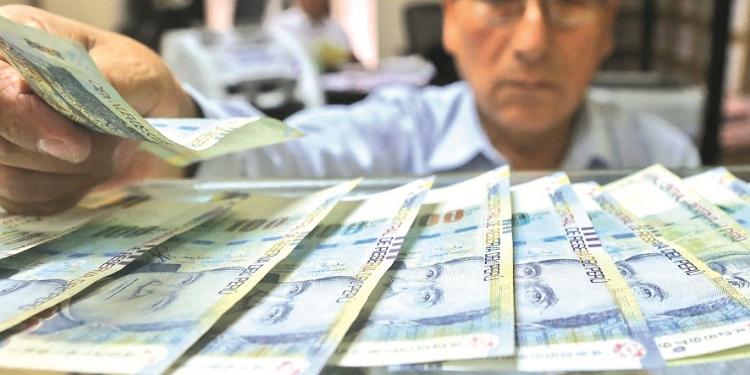 Según la Asociación de Bancos del Perú (Asbanc), el sistema bancario ofrece un interés promedio de 1.16 % anual por la CTS.