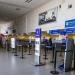 Tiene la categoría de internacional, pero el terminal aéreo no tiene licencia de funcionamiento.