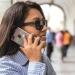El porcentaje de víctimas de robos de celulares que denuncia el hecho es mínimo en todo el país.