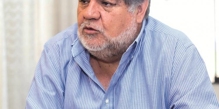 Carlos Leyton Muñoz fue vicepresidente regional en la primera gestión de Juan Manuel  Guillén. Luego fue designado como ministro de Agricultura y después volvió a  acompañar a Guillén como asesor.