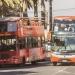 Según Eddy Carpio Cuadros, todas las unidades turísticas conocidas como bus tour habrían sido modificadas estructuralmente para su funcionamiento.