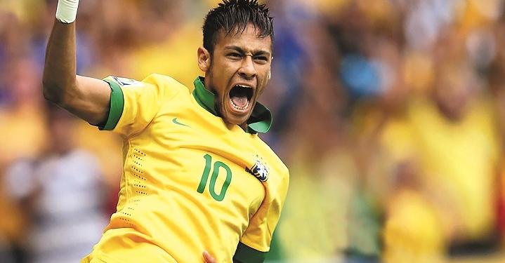 Al cierre de esta nota el pase de Neymar al PSG, de Francia, había sido tasado en más de 120 millones de euros.