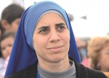 En Siria, los cristianos saben que la esperanza  cristiana no falla, así lo asegura la madre Guadalupe
