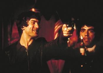 Muchos filmes han dado cuenta del proceso de 'aculturamiento', pero ninguno como Mean Streets.