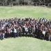 La primera promoción de becarios que en el 2018 egresará de la UCSP.
