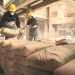 El consumo interno de cemento creció en 4.19 % durante el último mes.