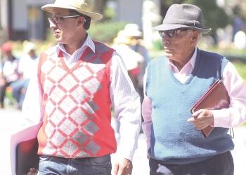 Todos los peruanos tendrán que aportar en cuentas individuales para acceder a una pensión de jubilación.