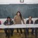 La comunidad educativa del colegio Juan Pablo Vizcardo y Guzmán exige una sanción ejemplar por el caso de tocamientos a tres menores.