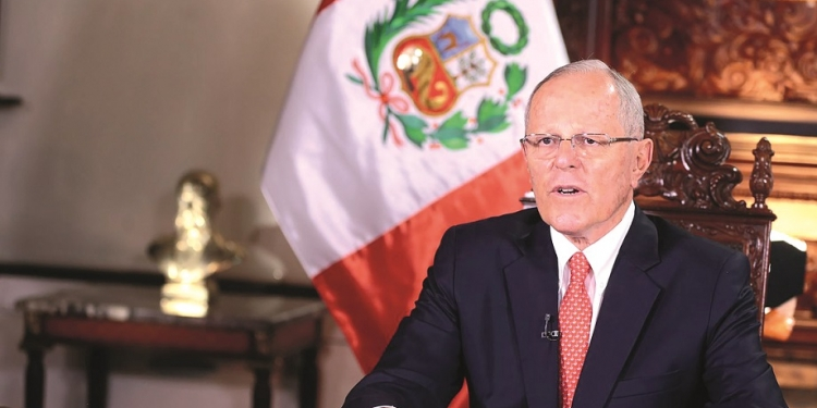 PPK no solo habría mentido al país, sino que cobró por asesorías a Odebrecht cuando era ministro de Estado.