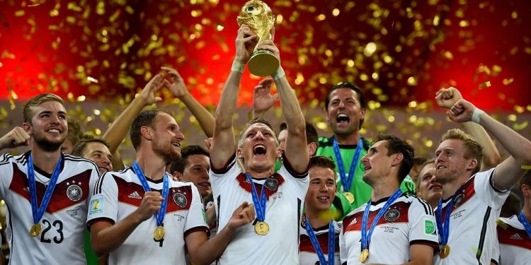 Alemania es el actual campeón y tiene el reto de demostrar que puede revalidar el título.