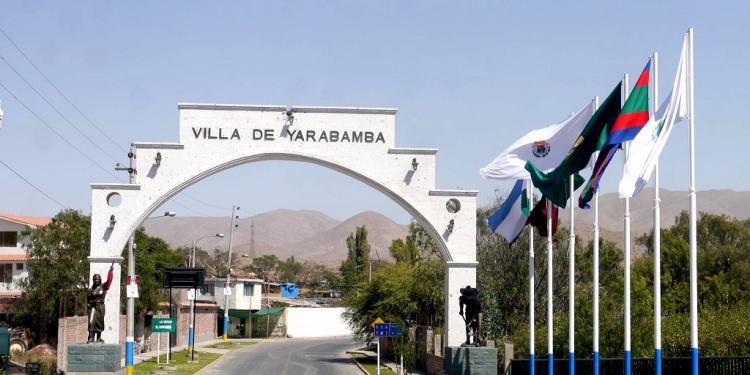 En Yarabamba siempre hay recursos para hacer obras, el problema es la débil ejecución del presupuesto.