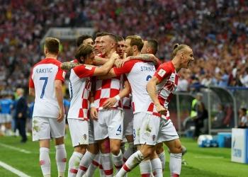 El recuerdo de la guerra croata volvió tras la buena actuación de su selección de fútbol.