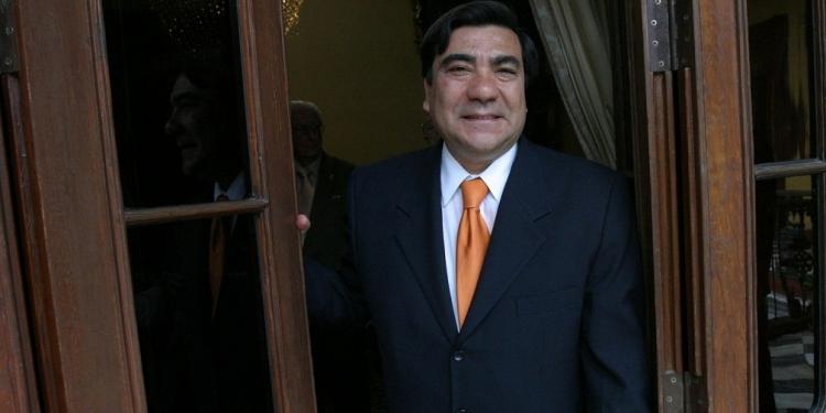 Víctor García Toma fue ministro de Justicia y presidente del Tribunal Constitucional.