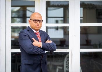 José Carlos Requena es socio de la consultora 50+1. Fue asesor político de la Embajada de Estados Unidos y consultor del IDEA, el PNUD, el Centro Carter y el Banco Mundial.