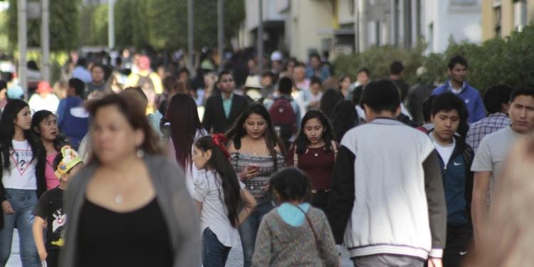 A nivel nacional, la provincia de Arequipa ocupa el segundo lugar con la mayor población electoral.