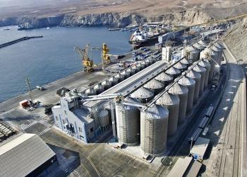 Matarani, administrado por Tisur, ofrece mejores condiciones técnicas para recibir carga boliviana.