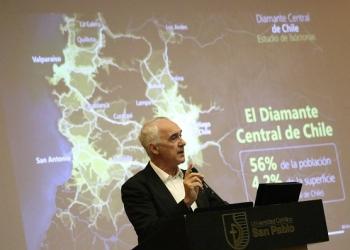 Esta propuesta fue hecha por el arquitecto Alfonso Vergara, presidente de la Fundación Metrópoli.