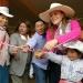 La gestión  de Yamila Osorio en el Gobierno regional no fue muy auspiciosa en la ejecución presupuestal.