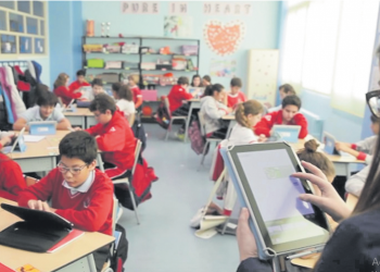 Cada vez, es más común que los colegios anuncien adquisiciones tecnológicas. ¿Eso garantiza siempre una mejora en la enseñanza?