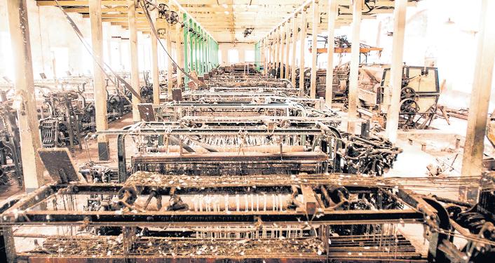El aporte de la migración inglesa al comercio de lanas y al desarrollo de la industria textil en Arequipa fue muy significativo.